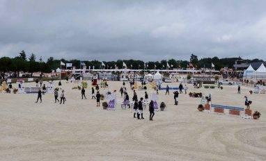 Retour des championnats de France 2017