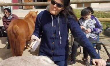 L'équitation, une relation forte, un respect mutuel !