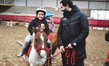 baby poney pour les 2-4 ans !!!